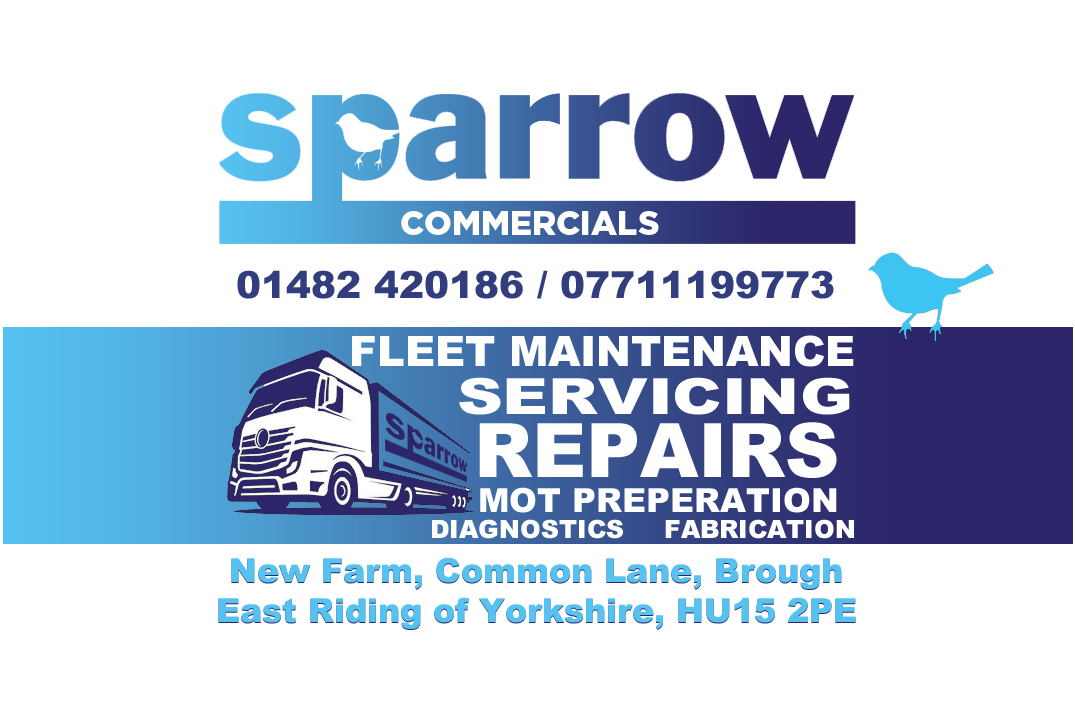 Sparrow Commercial Repairs