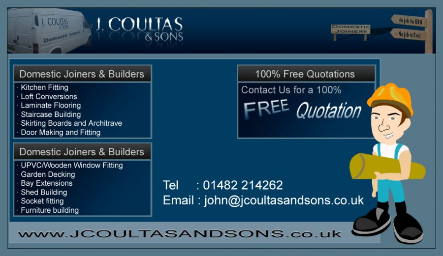 JCoultas and Sons