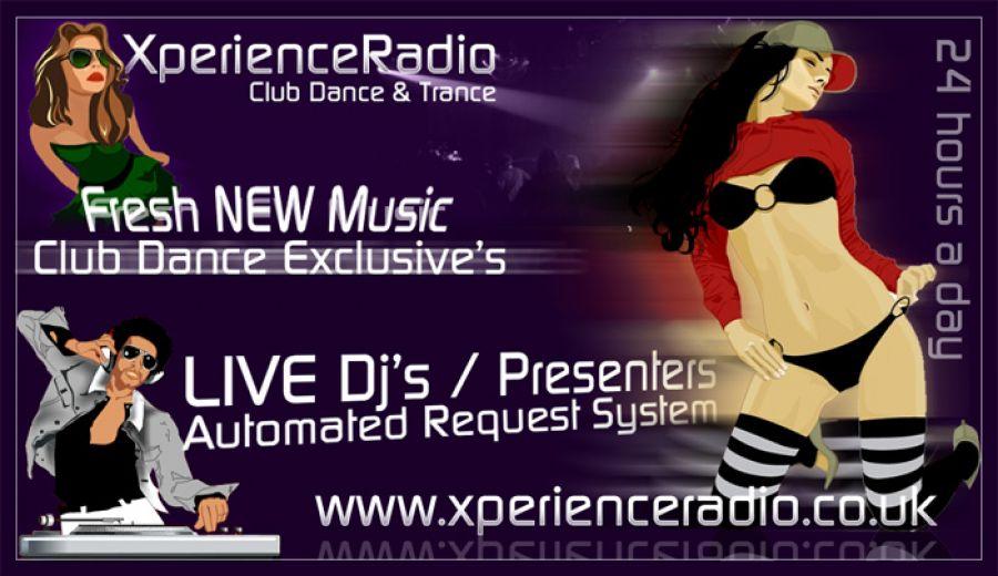 XperienceRadio