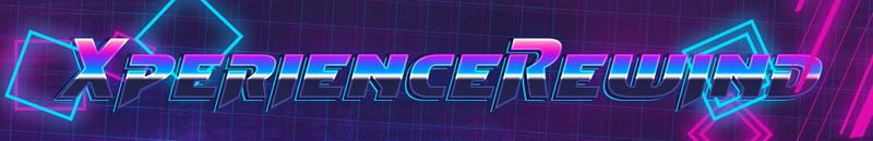 XperienceRewind Logo